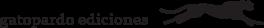 Logo Gatopardo Ediciones